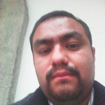 Orlando Xique Martínez, 31, Puebla, Mexico