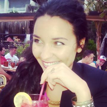 Juteau Andréa, 25, Paris, France