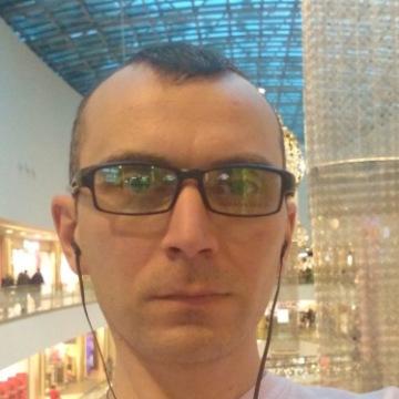 Stanislav, 29, Saint Petersburg, Russia