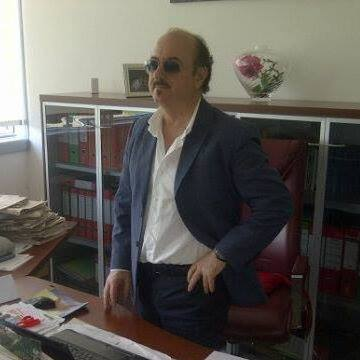 Luciano Faieta, 54, Pescara, Italy