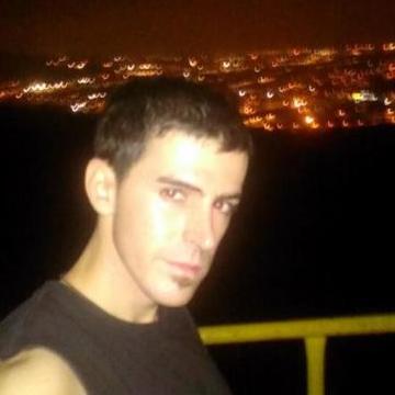 Marc Puche, 28, Barcelona, Spain