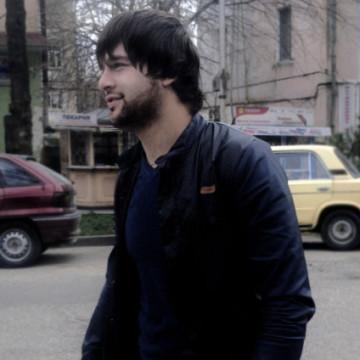 Mavlon, 28, Dushanbe, Tajikistan
