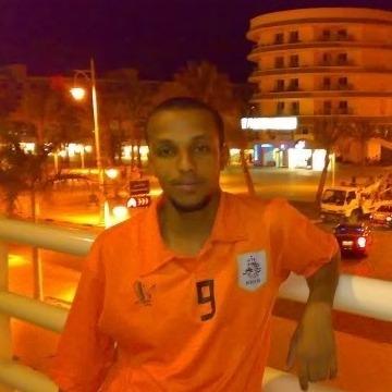 Amor Mohamed, 33, Hurghada, Egypt