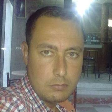 Djamel Aissaoui, 33,