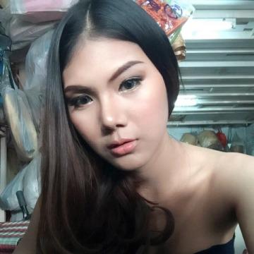 Bella, 24, Bangkok Noi, Thailand