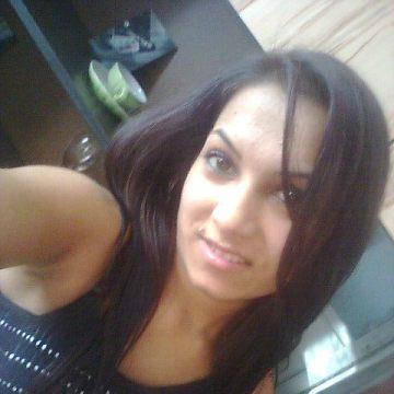 Flory Florina, 24, Perugia, Italy