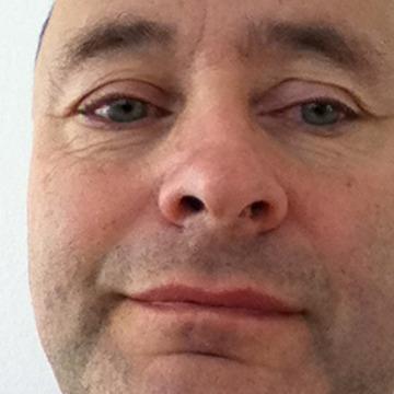 Tomas, 57, Stockholm, Sweden