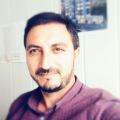 Mehmet, 34, Istanbul, Turkey