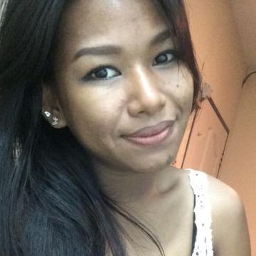 C'hu Chii, 26, Pattaya, Thailand