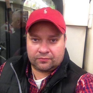 Сергей, 40, Moscow, Russia