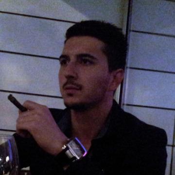 Murat KOÇ, 29, Istanbul, Turkey