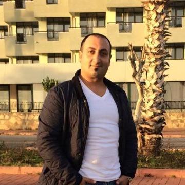 BülentKaya, 39, Antalya, Turkey