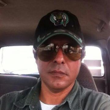 Edgar Sanches Ortiz, 52, Mexico, Mexico