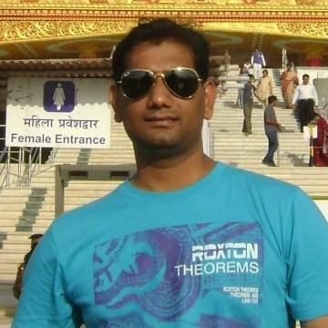 Adil Shaikh, 35, Dubai, United Arab Emirates