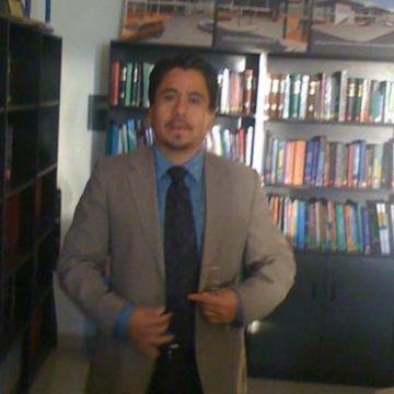 Martín Paz, 46, La Piedad, Mexico