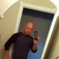 Marc Wright, 45, Denver, United States