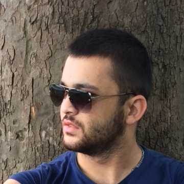 giga, 22, Istanbul, Turkey