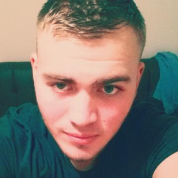 Jérémy, 21, La Rochelle, France