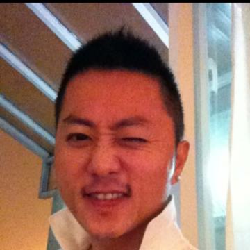 Danny, 37, Kuala Lumpur, Malaysia