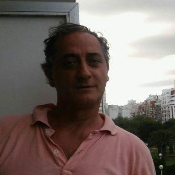 Antonio Huespe, 46, Godoy Cruz, Argentina