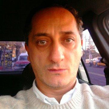 Antonio Huespe, 45, Godoy Cruz, Argentina