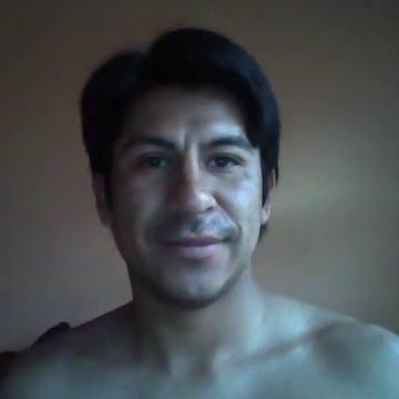 Oscar Morales Rendon, 29,
