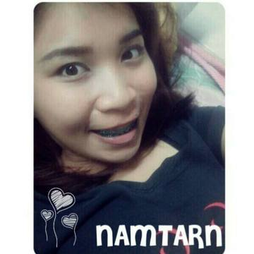 Namtarn, 24, Khong Chiam, Thailand