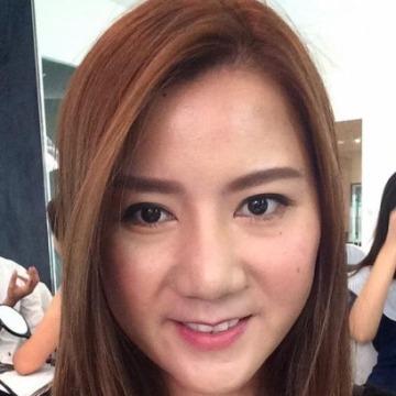 Dew, 35, Bangkok Noi, Thailand