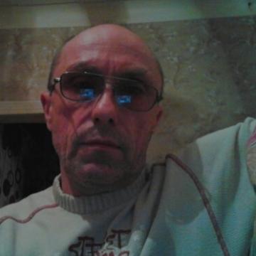 Михаил Чадаев, 53, Moscow, Russia