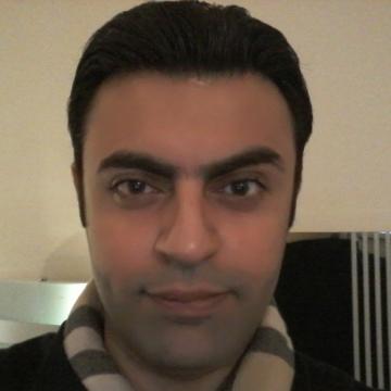 sam, 33, Istanbul, Turkey