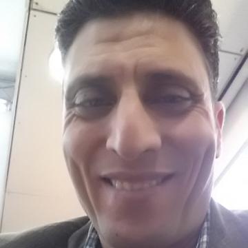 mazen, 42, Cairo, Egypt