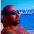 Kaan Gunes, 38, Istanbul, Turkey