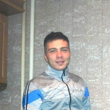 Артур  Кухленко, 25, Italy Cross, Canada