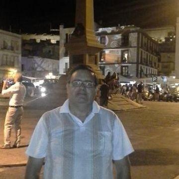 Jose Conesa-Ataz, 58, Ibiza, Spain