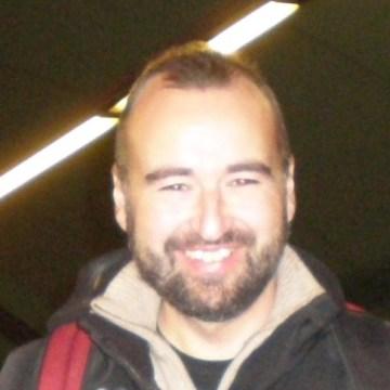 Mauro, 40, Torino, Italy
