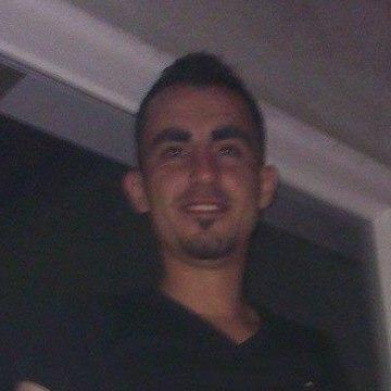 Erdinç ONBAŞI, 30, Bursa, Turkey