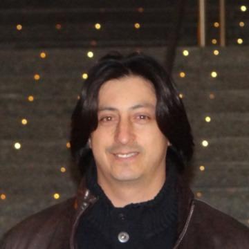 Victor, 39, Valencia, Spain