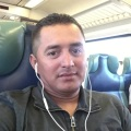 Patricio Carrera Leon, 41, New York, United States