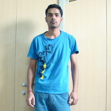 Umesh Khokhar, 31, Delhi, India