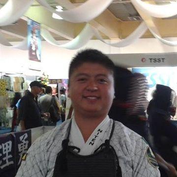 Edgar Ruggine, 29, Mexico, Mexico