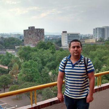 Yonny Ayala Espinel, 37, Mexico, Mexico