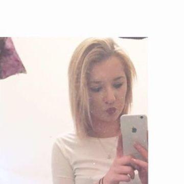 Elli Tate, 23, Sydney, Australia