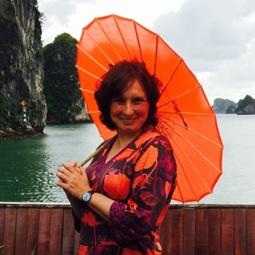 Monika, 41, Ho Chi Minh City, Vietnam
