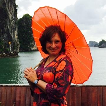 Monika, 42, Ho Chi Minh City, Vietnam