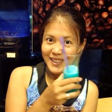 Tanyapat Kantanasiri, 41, Bangkok Noi, Thailand