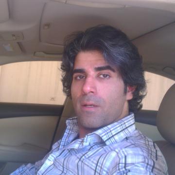 Ali Mohammad, 33, Jeddah, Saudi Arabia