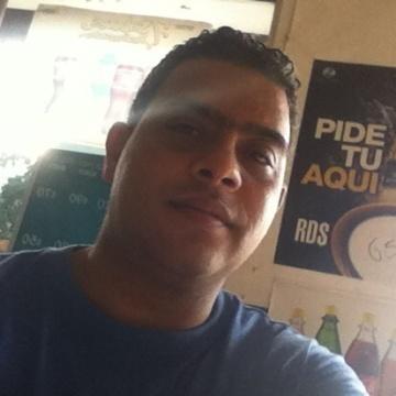 Alejandro Rodriguez, 36, Santiago, Dominican Republic