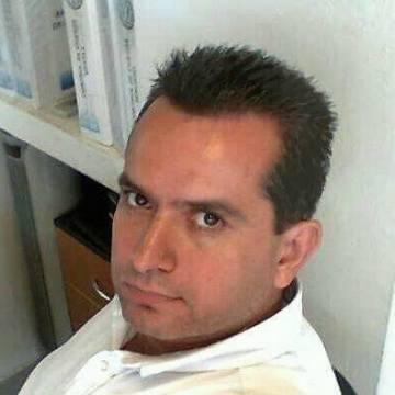 Roberto Ramirez, 38, Los Mochis, Mexico
