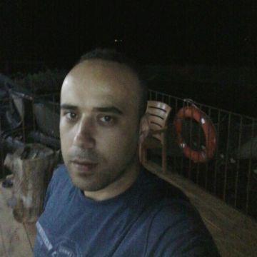 Mehmet Önal, 33, Kahramanmaras, Turkey