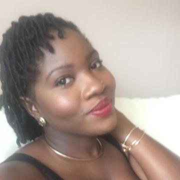 Aminah, 29, Orlando, United States